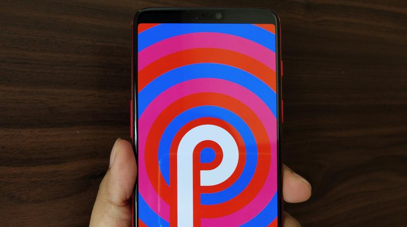 Android Pie on OnePlus 6 First Impressions: The speed king now goes