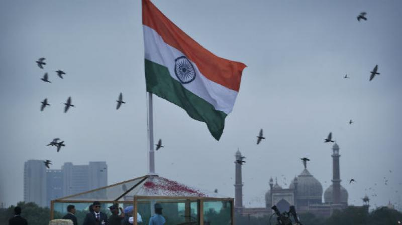 Indians are not as happy in 2019 as they were in 2018 and the country figures at 140th place, seven spots down from last year, on this year's UN World Happiness Report released on Wednesday which is topped by Finland for the second year in a row. (Photo: File)