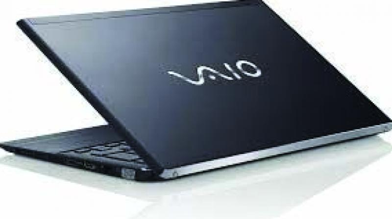 Laptops were provided to 232 corporators in BMC.