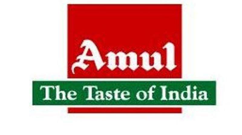 Amul is a milk products giant.