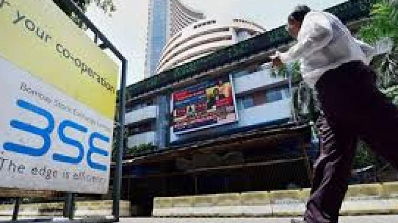 Sectoral indices led by consumer durables, capital goods, realty, bankex, oil & gas, PSU, FMCG, healthcare and auto were trading in the green, rising up to 0.66 per cent.  (Photo: File)