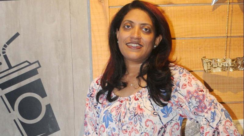 Manju Mathew