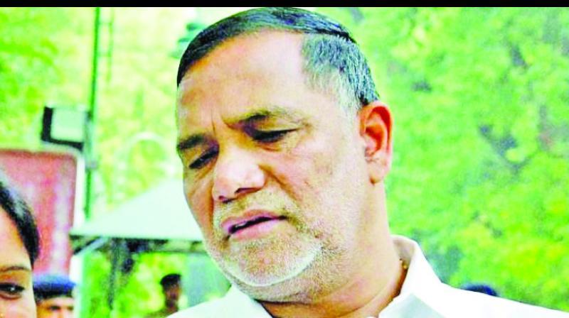 Kripashankar Singh