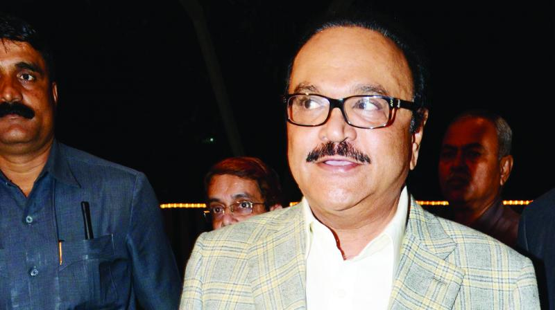 Chhagan Bhujbal sought bail after the Supreme Court in December 2017 scrapped a provision in a special law that had made seeking bail difficult. (Photo: File)