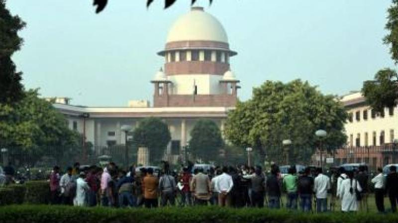 Supreme Court of India (Photo: PTI)Supreme Court of India (Photo: PTI)