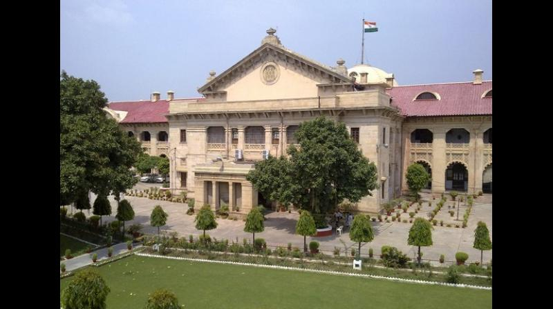 The Allahabad High Court on Friday awarded life term to BJP MLA Ashok Singh Chandel and nine others in a 22-year-old shootout incident in Hamirpur district in which five members of a family were killed. (Photo: File)