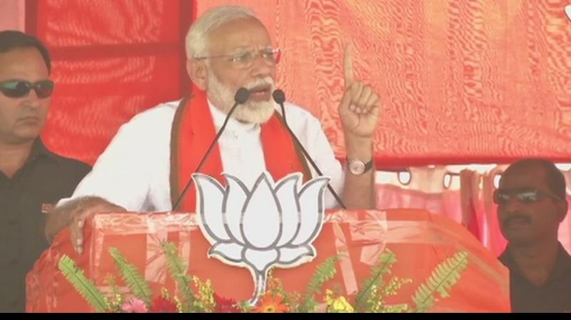 Prime Minister Narendra Modi (Photo: File)
