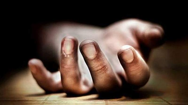The girl died on September 19, the police said, adding that a case was registered Saturday on the basis of a complaint filed by her parents. (Representational image)