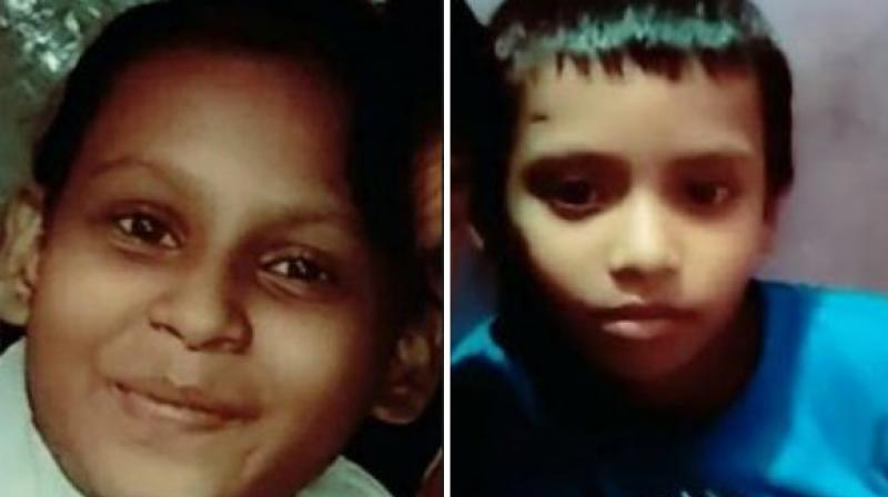 Earlier on Thursday, Ishrat had alleged that two of her four children - a daughter and a son - are missing in Kolkata. (Photo: ANI)