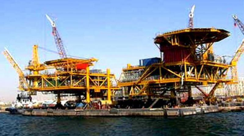 India's oil imports from Iran showed a decline of over 25 per cent in June, but some shipments loaded last month are expected to arrive this month, government and industry officials had said on Wednesday. (Photo: File | Representational)