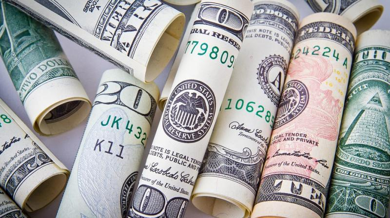 Latest data from the US Treasury Department showed that Japan was the largest holder, with holdings of American government securities worth USD 1.122 trillion, followed by Mainland China whose exposure stood at USD 1.112 trillion. (Representational Image/ Pixabay)