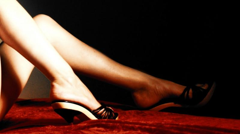 An inside track to great sex. (Photo: Representational/Pexels)