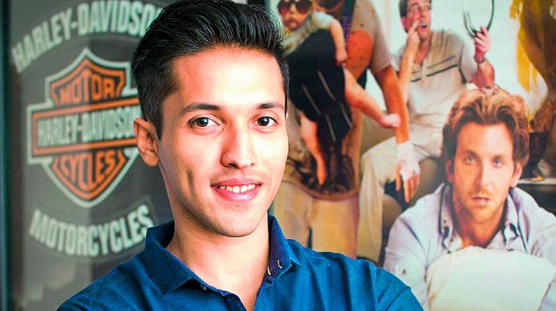 Author Durjoy Datta