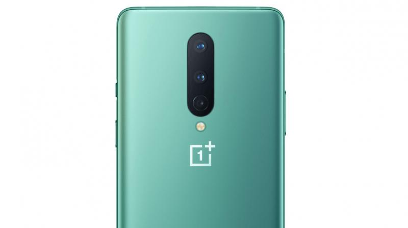 The One Plus 8 and 8 Pro are both expected to feature 120 Hz displays