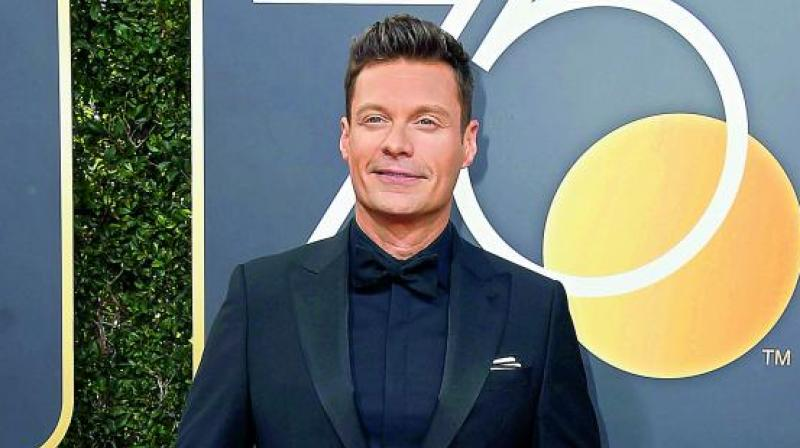 Actress Bellamy Young has released an apology to Ryan Seacrest, after she said that he should not host the upcoming Oscars pre-show amid sexual abuse allegations made against him.