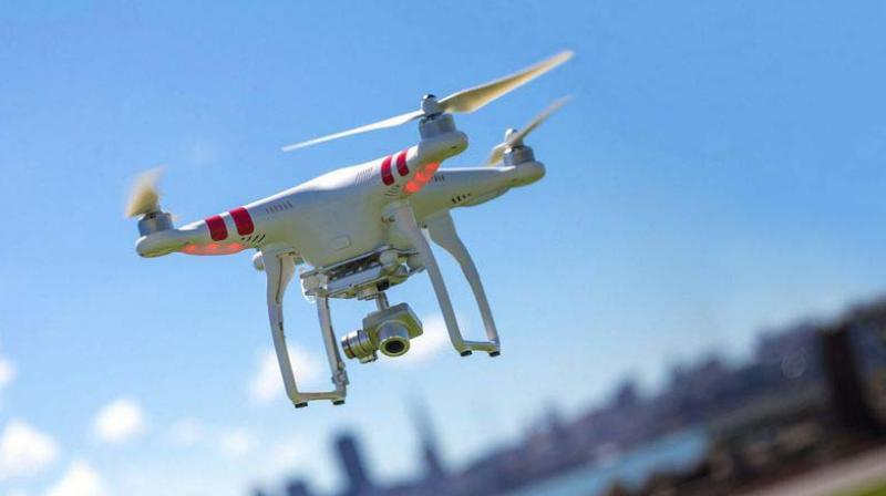 As part of the new rule, drone cameras will be used to keep a strict vigil on violation of traffic rules like overtaking and zigzag driving on this major route.