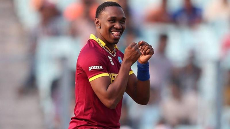 Twitterati Reacts After Dwayne Bravo Completes 500 T20 Wickets