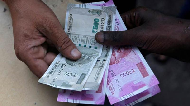 India's general government debt-to-GDP ratio is likely to be at 80 per cent of GDP by FY30. (Representative Image)