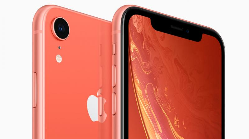 Nonetheless, despite the XR not meaning anything, Apple considers it one of the most important products in recent years.