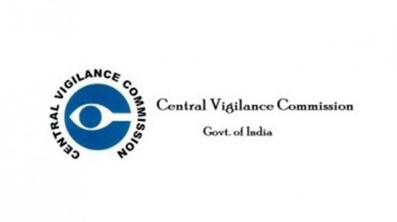 The training has been organised by the Central Vigilance Commission (CVC) and sources say there is a rush of eligible CVOs vying to be nominated for inclusion in the group.