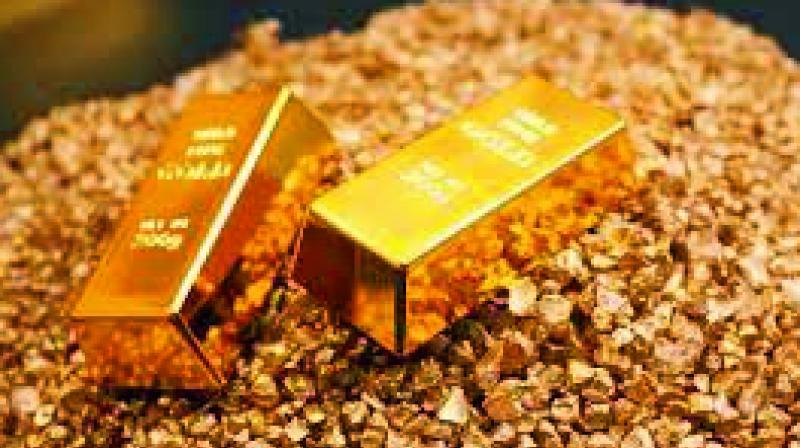 '12 gold bars weighing 1 kg each were recovered from each passenger.  In total 24 gold bars weighing 1 kg each of 24 karat purity totally weighing 24 Kgs valued at Rs 8 crores was recovered,' Office of the Chief Commissioner of Customs said. (Representational Image)