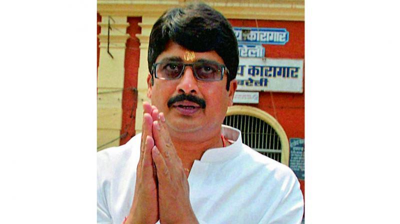 Raghuraj Pratap Singh