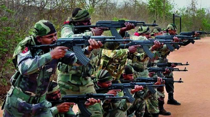 Earlier in April this year, security personnel gunned down Vilash, divisional committee member of East Bastar Division, in an encounter in Bastar district.