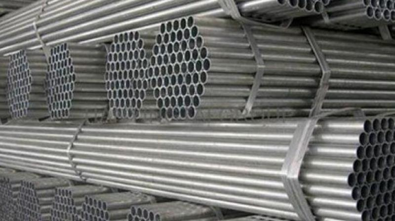 Decision to set up a panel was taken during a meeting last week between senior officials of steel and commerce ministries and exporters.
