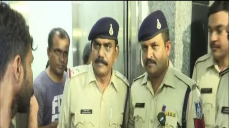 The gang also targeted young girls and lured them with false promises of education and jobs. (Photo: ANI)