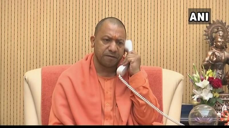 His comments came when a discussion on the budget was underway at the Uttar Pradesh Legislative Assembly. (File Photo)