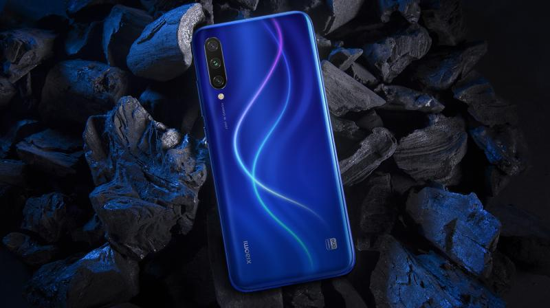 Mi A3 features Sony's 48MP IMX586 sensor, coupled with an 8MP ultra-wide and a 2MP depth sensor.