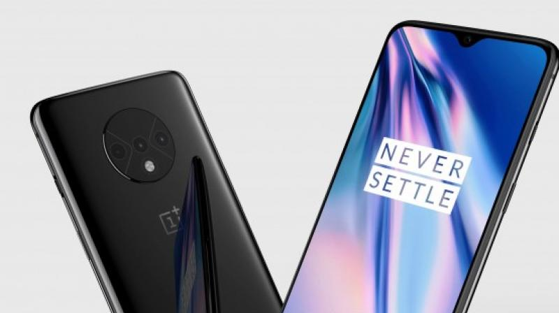 The OnePlus 7T and likely a 7T pro will mostly be launched alongside the OnePlus TV in an event next month.