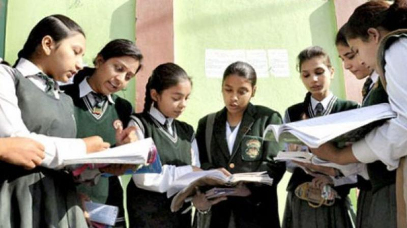There are approximately 63 schools affiliated to CBSE in Mumbai. (Representational image)