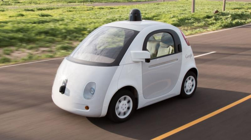 BlackBerry has also developed a software to run computer chips for automobiles that manage multiple safety-critical systems. (Representational Image: Google Waymo)