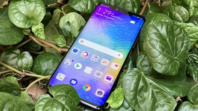 The Huawei founder also claimed that HongmengOS, when launched will be even faster than the MacOS that features a less than 5ms processing delay.