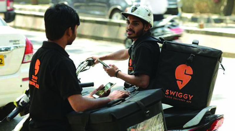 Thousands of restaurants have been complaining about the practices followed by food aggregators like Swiggy and Zomato, including the discounts offered by them and commissions charged on restaurants. However, most of the restaurants have seen their sales rising by 30 per cent after they signed up with these apps.
