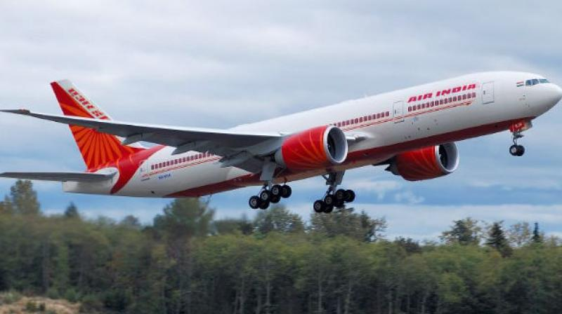 The information memorandum said the transaction will involve Air India, its low cost arm Air India Express and Air India SATS Airport Services Pvt Ltd. (Photo: File)