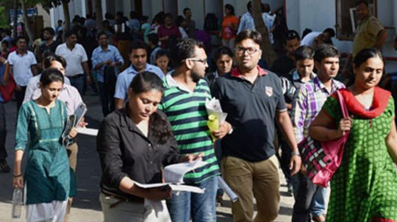 On the other hand, comments from the authorities of the deemed varsity could not be obtained despite repeated attempts.(Photo: PTI/Representational)
