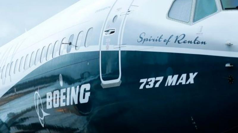 Garuda Indonesia planned to cancel its order for 49 737 MAX jets citing a loss of passenger trust after the crashes. (Photo: AP)