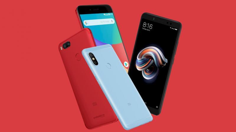 Which Is A Better Xiaomi Midranger Mi A1 Or Redmi Note 5 Pro