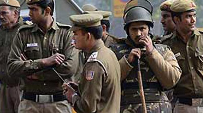 A trap was laid and Kasim was arrested . On further interrogation, the other accused, Madan Pal, who is the actual owner of both the trucks, was apprehended by the police. (Photo: PTI/File/Representational Image)