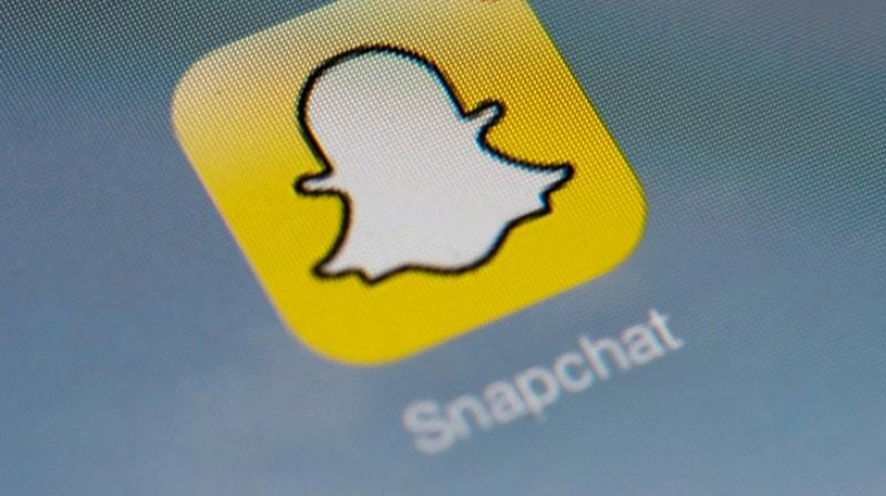 Al-Jazeera said Snapchat's decision to block its curated Discover Channel is
