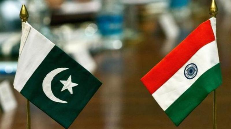 The ministry said it was also conveyed to the Pakistani deputy envoy that such actions can neither hide the illegal occupation of part of Jammu and Kashmir by Pakistan nor the grave human rights violations, exploitation and denial of freedom to the people residing in Pakistan-occupied territories. (Representational image)