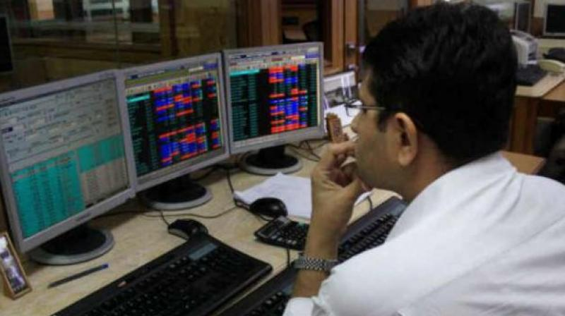 The NSE Nifty rose 68.70 points, or 0.66 per cent, to 10.427.55.