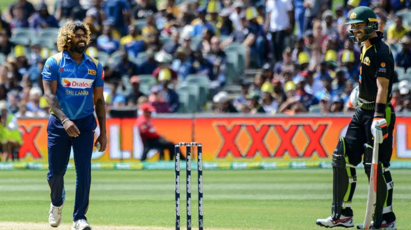 Australian all-rounder Glenn Maxwell feels that his side has probably turned a corner in T20 cricket and as a result, the team has been able to come up with winning performances. (Photo:AFP)