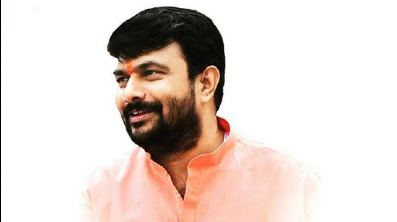 His comments came after reports in a section of media said the lawmaker wrote to the administration of his constituency Hingoli in Maharashtra in support of the amended citizenship law and the National Register of Citizens (NRC), which the Shiv Sena leadership has criticised. (Photo: Facebook)