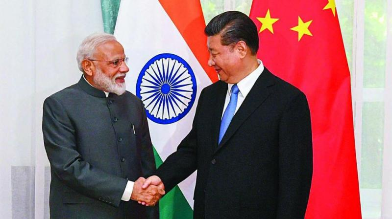 The Indian delegation was led by Naveen Srivastava, Joint Secretary (East Asia), Ministry of External Affairs, while the Chinese side was led by Hong Liang, Director General of the Department of Boundary and Oceanic Affairs, Chinese Ministry of Foreign Affairs. (Photo: File)