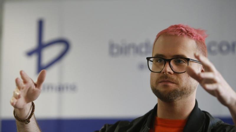 UK-based Cambridge Analytica is learnt to have denied using data of Facebook users in India. (Photo: AP)