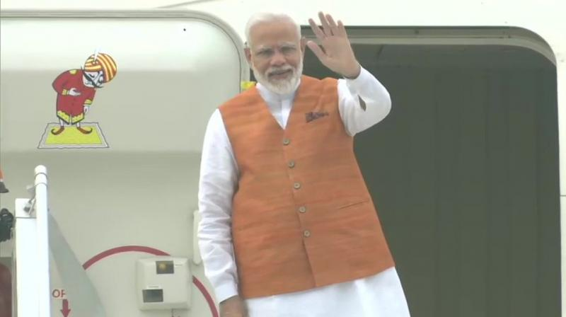 Prime Minister Narendra Modi on Sunday presented a brief blue-print for further expansion of India's multi-sectoral engagement with the Association of Southeast Asian Nations (ASEAN), one of the most influential groupings for trade and investment globally. (Photo: File)