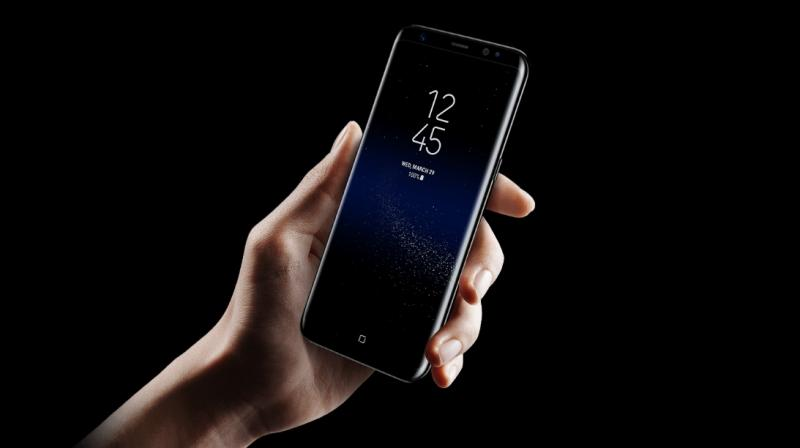 Samsung introduced its voice-assistant Bixby as the most significant feature of Galaxy S8.
